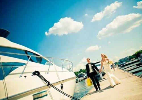 Свадьба на яхте в СПб – цены, преимущества, недостатки